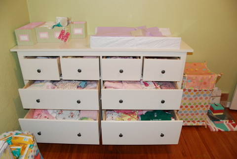 madeline's dresser